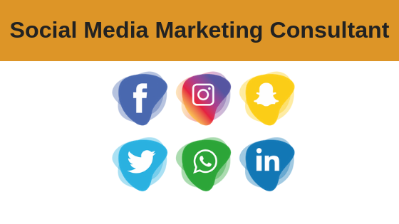 Social Media Marketing Consultant Course