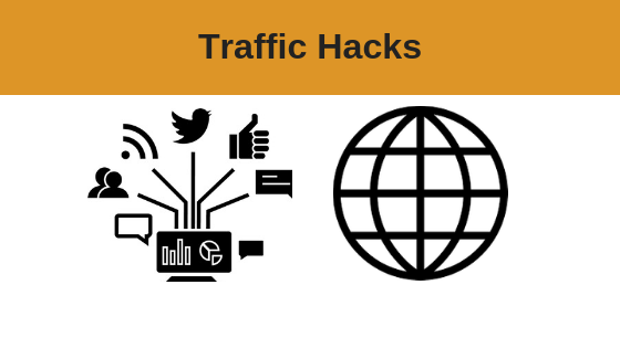 The Ultimate Traffic Hacks Course