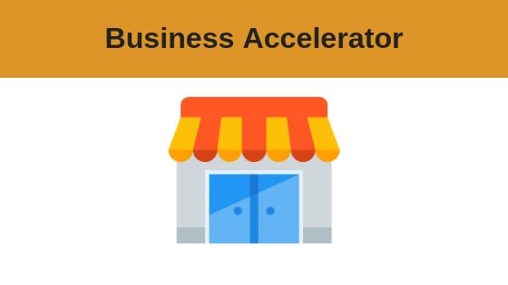 Business Accelerator Course