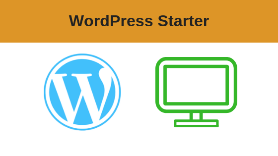 WordPress Starter
