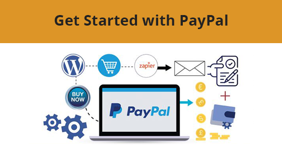 Get Started with PayPal